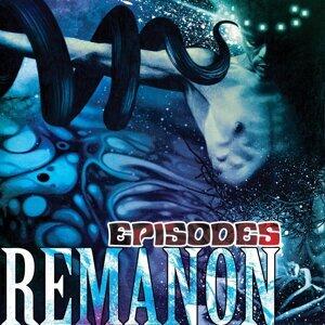 Remanon 歌手頭像