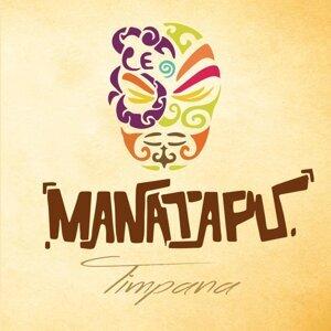 ManaTapu 歌手頭像