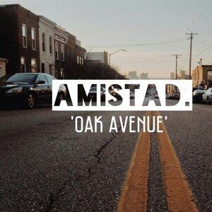 Amistad. 歌手頭像