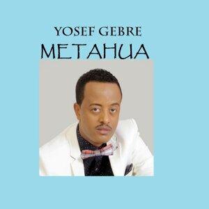 Yosef Gebre 歌手頭像