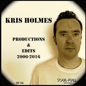 Kris Holmes 歌手頭像