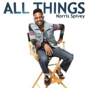 Norris Spivey 歌手頭像