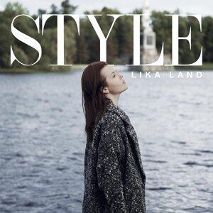 Lika Land 歌手頭像