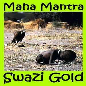 Swazi Gold 歌手頭像