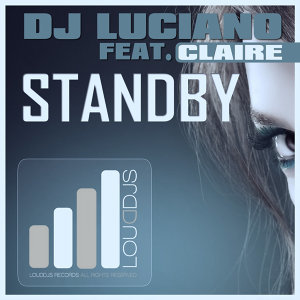 DJ Luciano feat. Claire 歌手頭像