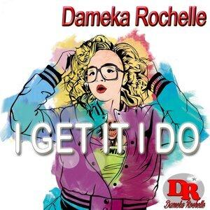Dameka Rochelle 歌手頭像