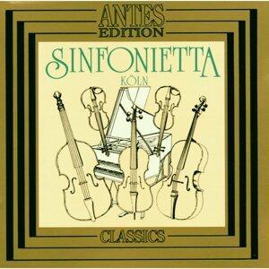 Sinfonietta Koln 歌手頭像