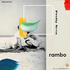 Rambo 歌手頭像