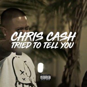 Chris Cash 歌手頭像