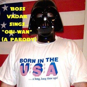 Boss Vadar 歌手頭像