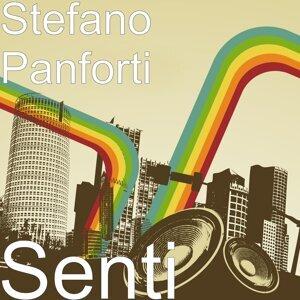 Stefano Panforti 歌手頭像