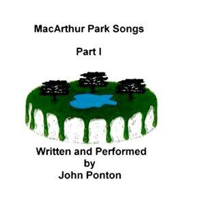 John Ponton 歌手頭像