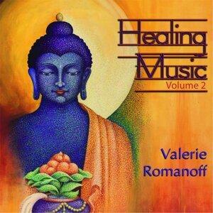 Valerie Romanoff 歌手頭像