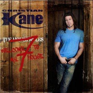 Christian Kane 歌手頭像