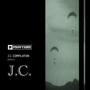 J.C. 歌手頭像