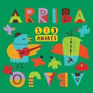 123 Andrés 歌手頭像