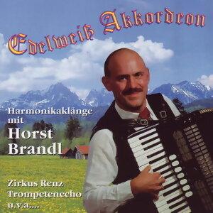 Horst Brandl 歌手頭像
