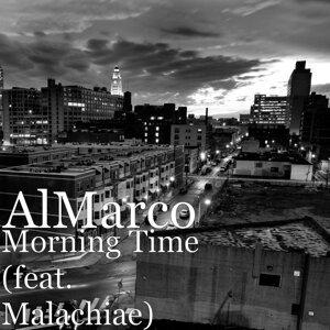 AlMarco 歌手頭像