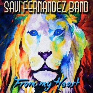Savi Fernandez Band 歌手頭像