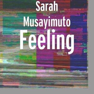 Sarah Musayimuto 歌手頭像