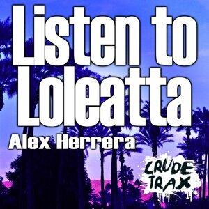 Alex Herrera 歌手頭像
