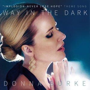 Donna Burke 歌手頭像