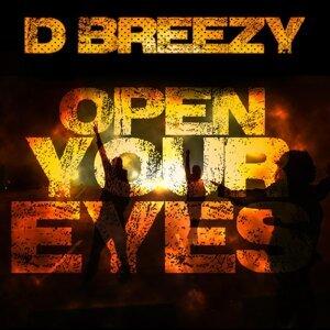 D.Breezy 歌手頭像