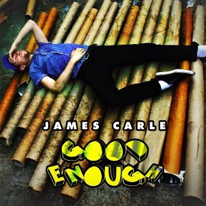 James Carle 歌手頭像