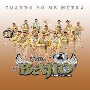 Banda El Bajio De Jose Luis Estrada 歌手頭像