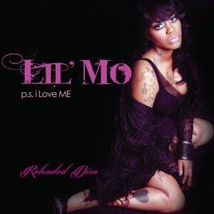 Lil Mo 歌手頭像