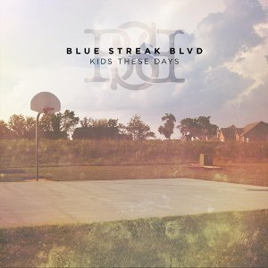 Blue Streak Blvd 歌手頭像