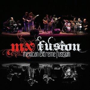 MX Fusion 歌手頭像