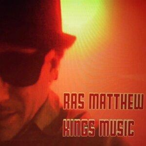 Ras Matthew 歌手頭像