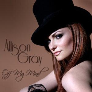 Allison Gray 歌手頭像