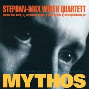 Stephan - Max Wirth Ensemble アーティスト写真