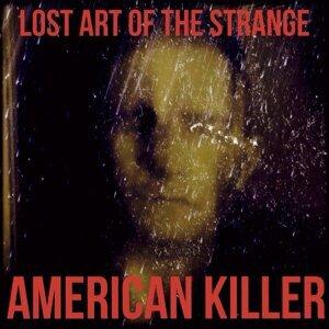 Lost Art of the Strange 歌手頭像