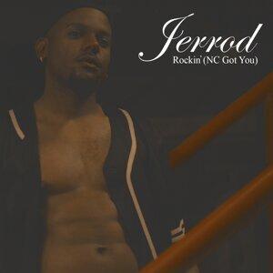 Jerrod 歌手頭像