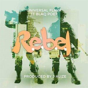 R.E.B.E.L. 歌手頭像