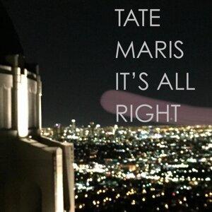 Tate Maris 歌手頭像