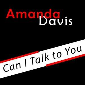 Amanda Davis 歌手頭像