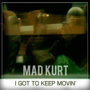 Mad Kurt 歌手頭像