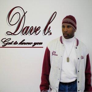 Dave B. 歌手頭像