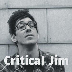 Critical Jim 歌手頭像