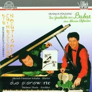 Duo Pianoworte 歌手頭像