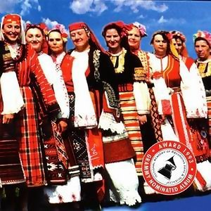The Bulgarian Voices - Angelite