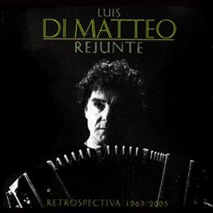 Luis Di Matteo 歌手頭像