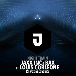 Jaxx Inc., Bax 歌手頭像