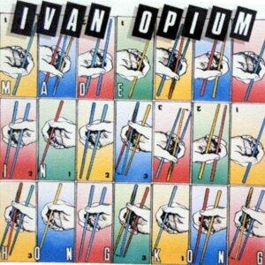 Ivan Opium 歌手頭像