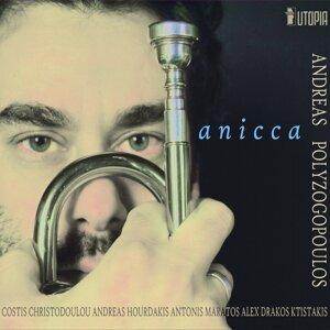 Andreas Polyzogopoulos 歌手頭像