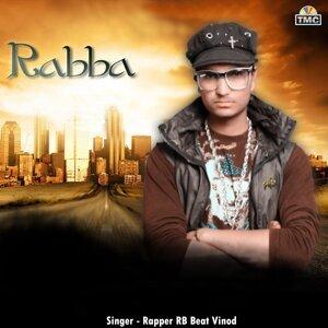 Rapper R.B. Beat Vinod 歌手頭像